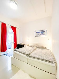Apartment for rent from 02 May 2020 (Adamsgasse, Vienna)