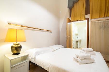 Wohnung zur Miete ab 18 Apr. 2020 (Via Ghibellina, Florence)