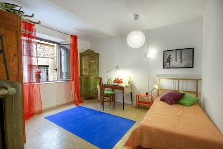 Quarto privado para alugar desde 04 mai 2020 (Via delle Brache, Florence)