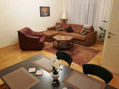 整套公寓租从29 3月 2020 (Passauer Platz, Vienna)