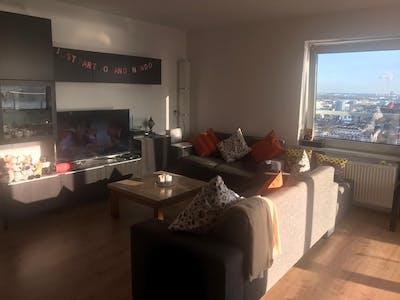 Stanza privata in affitto a partire dal 01 mag 2020 (Boompjes, Rotterdam)