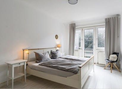 Wohnung zur Miete ab 01 Apr. 2020 (Hartwicusstraße, Hamburg)