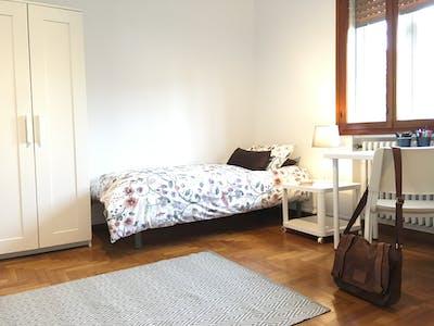 Shared room for rent from 01 Jun 2020 (Via Federico Confalonieri, Padova)