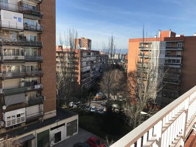 Apartamento de alquiler desde 02 mar. 2020 (Calle de Santa Susana, Madrid)