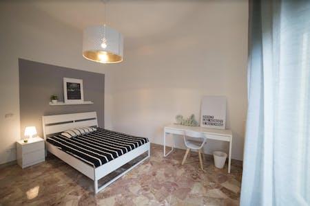 Stanza privata in affitto a partire dal 01 mar 2022 (Via Guido Banti, Florence)