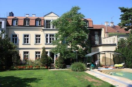 Wohnung zur Miete ab 18 Apr. 2020 (Lainzer Straße, Vienna)