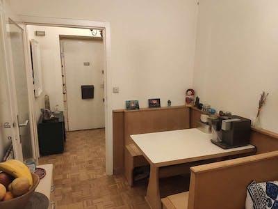 Wohnung zur Miete ab 24 Feb. 2020 (Florianigasse, Vienna)