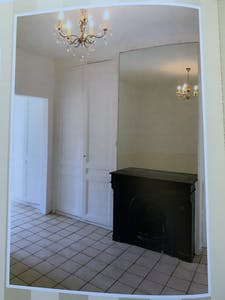 Apartment for rent from 30 Mar 2020 (Rue Demidoff, Le Havre)