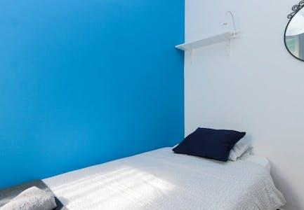 WG-Zimmer zur Miete ab 15 Juli 2020 (Carrer de Sugranyes, Barcelona)
