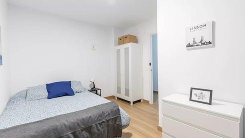 Chambre privée à partir du 01 juil. 2020 (Carrer de Bilbao, Moncada)
