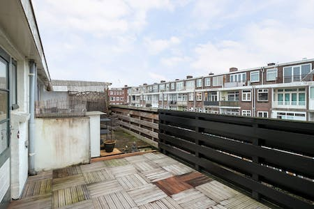 House for rent from 01 Apr 2020 (Flakkeesestraat, Rotterdam)