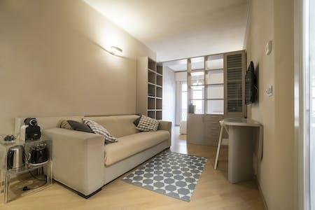 Wohnung zur Miete ab 01 Apr. 2020 (Via Francesco Rizzoli, Bologna)