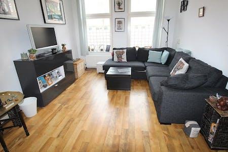 Apartamento para alugar desde 01 abr 2020 (Beukelsweg, Rotterdam)