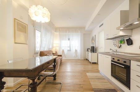 Wohnung zur Miete ab 03 Apr. 2020 (Via Giovanni Amendola, Bologna)