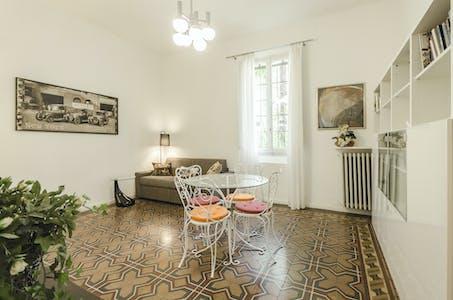 Wohnung zur Miete ab 29 März 2020 (Via Giuseppe Bentivogli, Bologna)