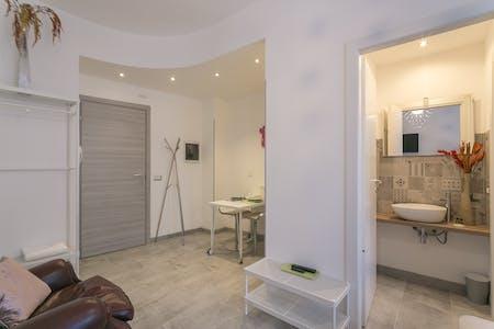 Wohnung zur Miete ab 29 März 2020 (Via Cristoforo Gluck, Milan)