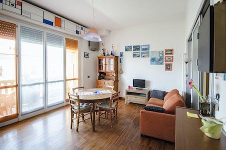 Appartement à partir du 31 mars 2020 (Via Don Giovanni Minzoni, Bologna)