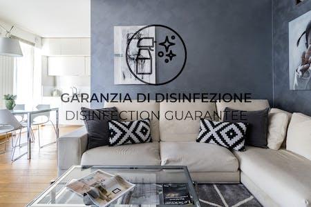 Disponibile dal 24 ott 2021 (Via Francesco Zanzi, Monza)