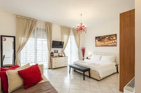 Wohnung zur Miete ab 29 März 2020 (Viale Angelo Masini, Bologna)