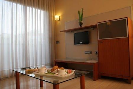 Wohnung zur Miete ab 08 Apr. 2020 (Carrer d'Aragó, Barcelona)