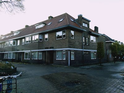 Private room for rent from 04 Apr 2020 (Tulpenstraat, Breda)