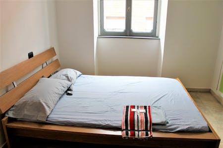Wohnung zur Miete ab 01 Apr. 2020 (Via Bernardino Galliari, Turin)