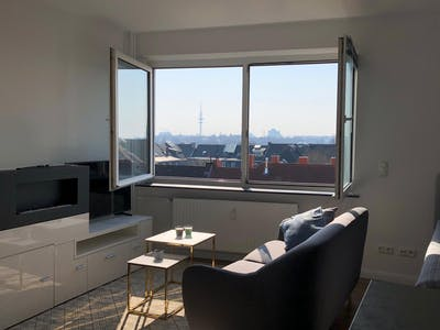 Wohnung zur Miete ab 01 Apr. 2020 (Dorotheenstraße, Hamburg)