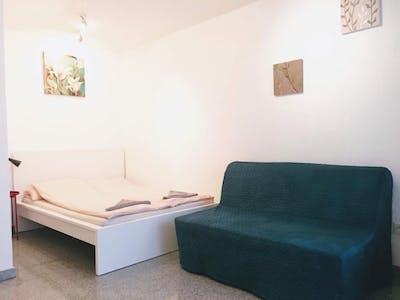 Wohnung zur Miete ab 01 Mai 2020 (Ludwigstraße, Dortmund)