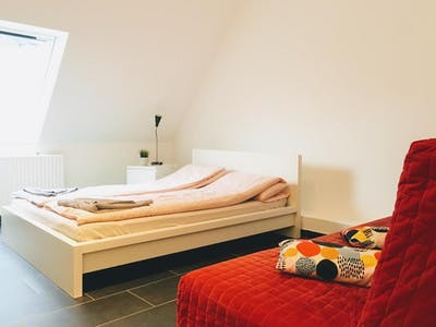 Appartement à partir du 30 avr. 2020 (Ludwigstraße, Dortmund)