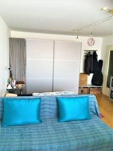 Wohnung zur Miete ab 04 Apr. 2020 (Engadiner Straße, Munich)