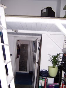 Private room for rent from 01 Apr 2020 (Fasanenstraße, Berlin)
