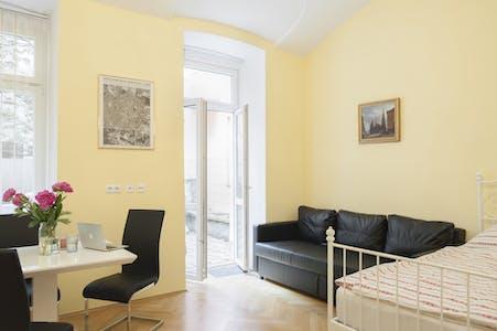 Wohnung zur Miete ab 02 Apr. 2020 (Salesianergasse, Vienna)