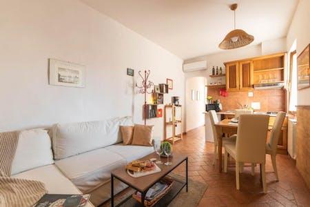 Disponible desde 26 sep 2020 (Borgo San Frediano, Florence)