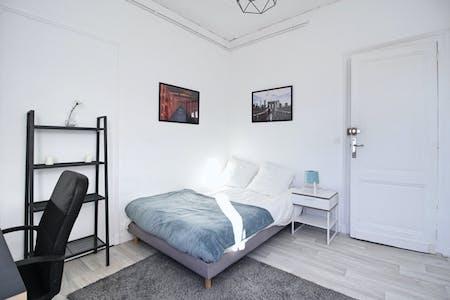 Verfügbar ab 20 Feb 2022 (Rue Bonnefin, Bordeaux)