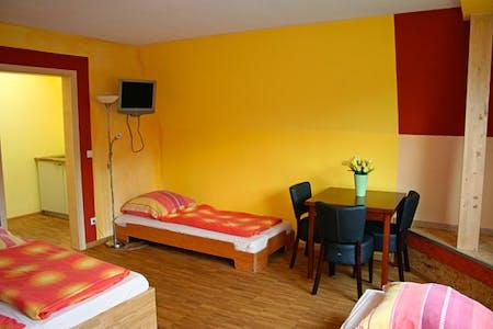 Disponible desde 26 ene 2021 (Alexanderstraße, Stuttgart)