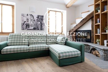 Disponibile dal 10 mag 2021 (Via Roma, Bormio)