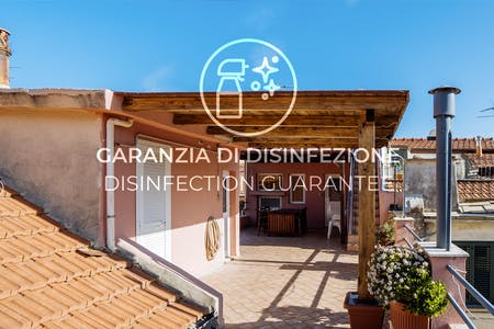 Available from 22 Aug 2020 (Via 20 Settembre, Alassio)