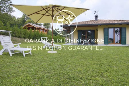 Available from 01 Sep 2020 (Via Canneto, Alta Valle Intelvi)