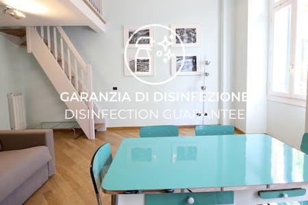 Disponibile dal 10 mag 2021 (Via Luigi Nuvoloni, San Remo)