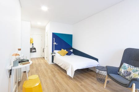 Accommodation For Rent In Lisbon Housinganywhere