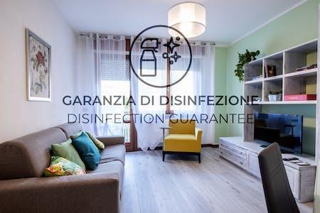 Disponibile dal 12 lug 2021 (Via Bersaglio, Udine)