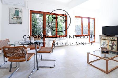 Disponibile dal 10 mag 2021 (Via Crosa dell'Oro, Santa Margherita Ligure)