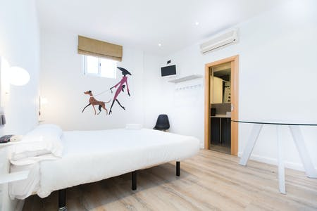 Accommodation For Rent In Barcelona Housinganywhere