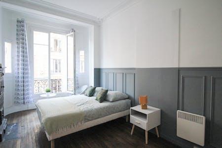 Available from 04 Aug 2021 (Rue Jean-François Lépine, Paris)