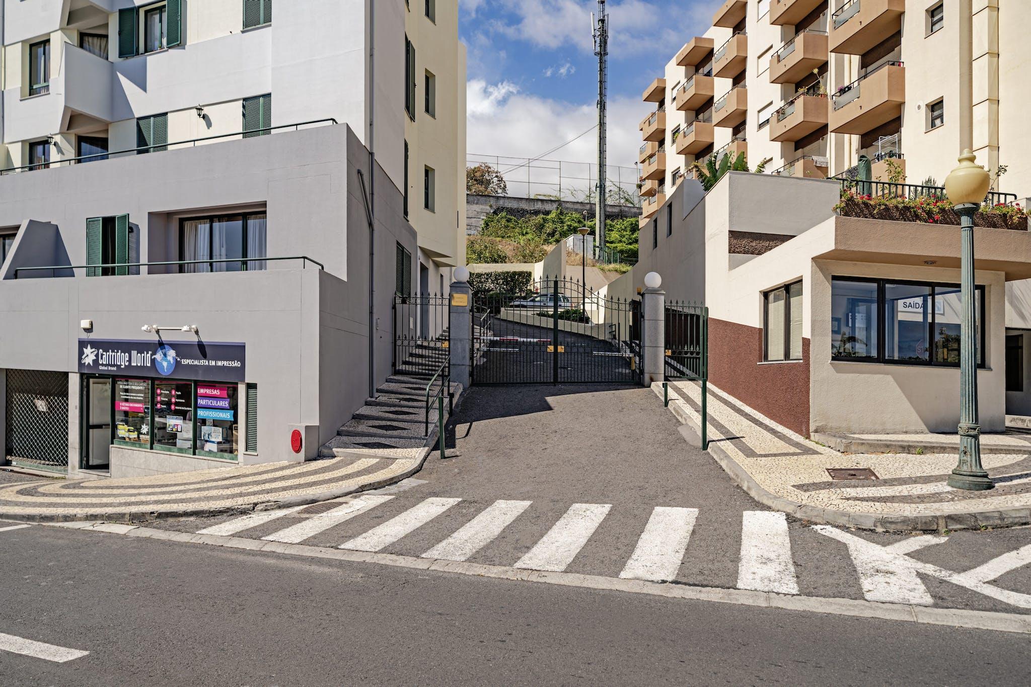 Rua Elias Garcia