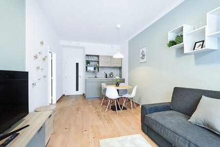 1 Bedroom Apartments For Rent In Prague Housinganywhere