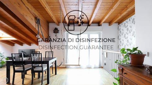 Disponible à partir de 21 nov. 2021 (Via Cristoforo Colombo, Villasanta)