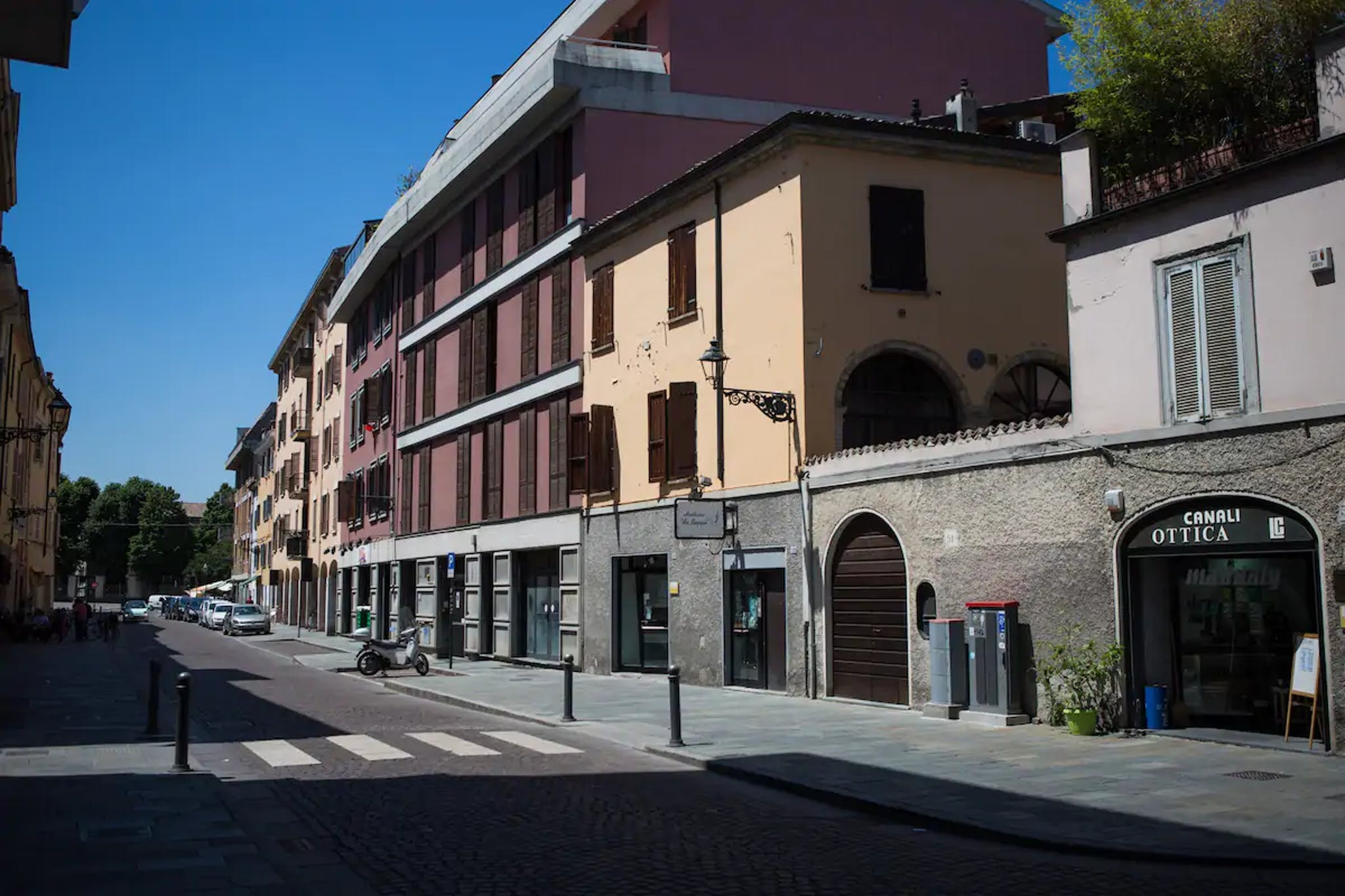 Borgo Parente
