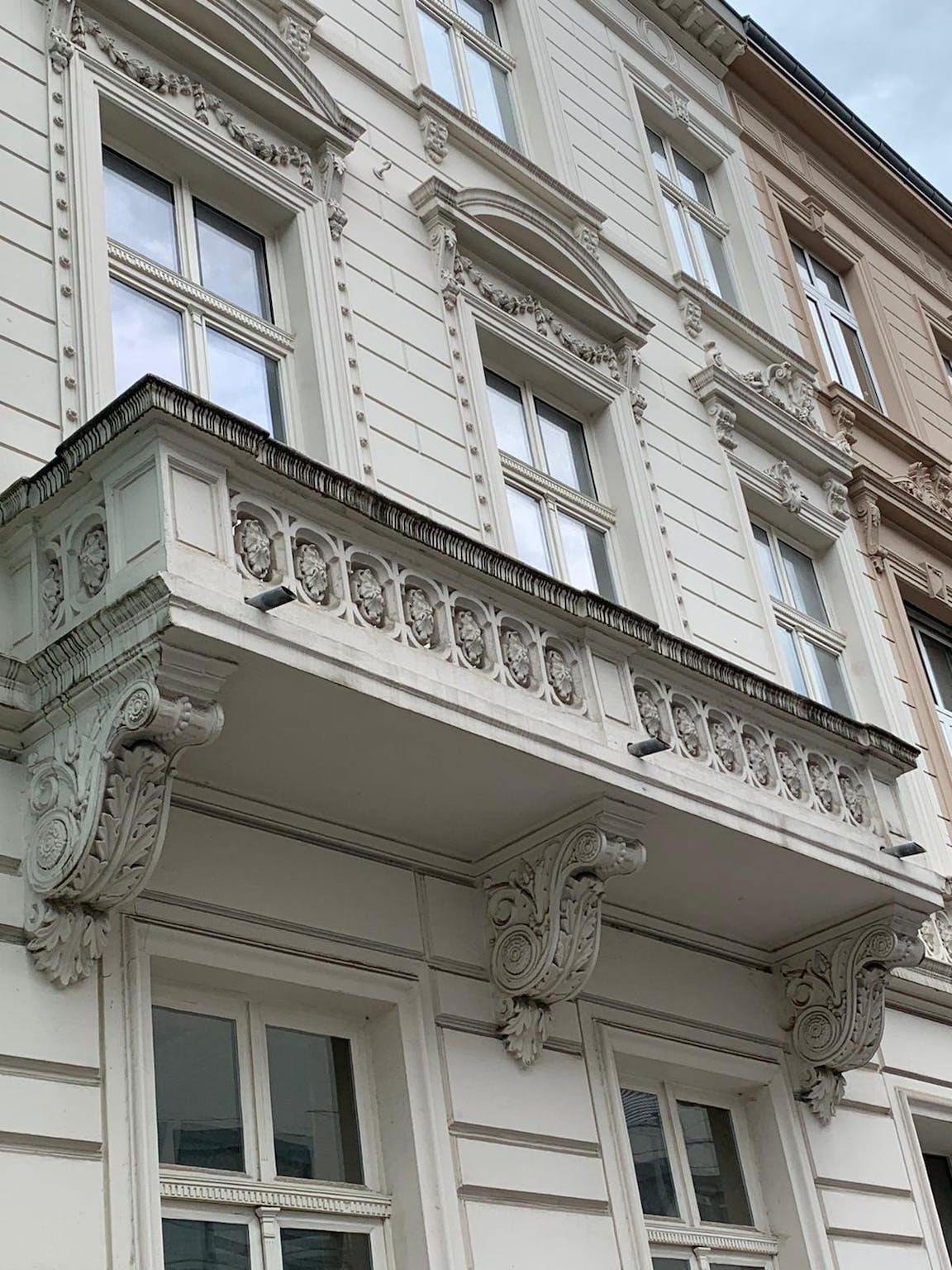 Augustastraße