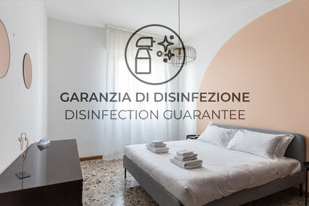 Disponibile dal 30 mag 2021 (Via Quarnaro, Monza)